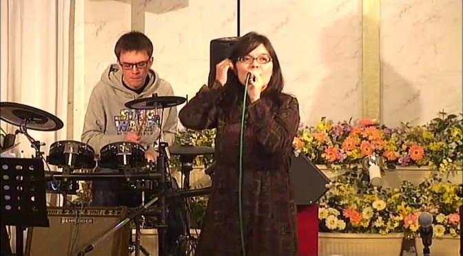 日曜礼拝 賛美 Worship 2017.10.15